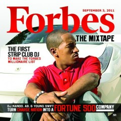 Forbes (CD2)