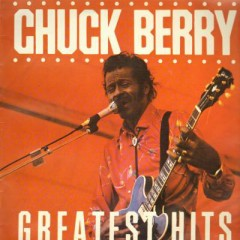 Chuck Berry- Greatest Hits (CD1)