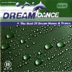 Dream Dance Vol 15 (CD 3)