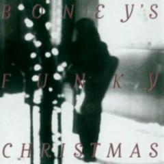 Boney's Funky Christmas - Boney James