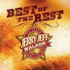 Best Of The Rest (CD1) - Jerry Jeff Walker