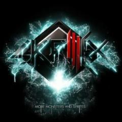More Monsters And Sprites - Skrillex