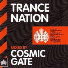Trance Nation (CD1)