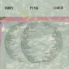 INDEX  - PINK CLOUD