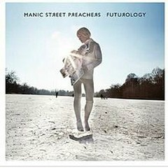 Futurology (CD2) - Manic Street Preachers
