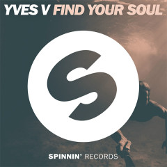 Find Your Soul (Single)