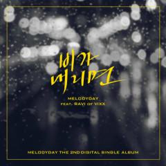 When It Rains  - Melody Day