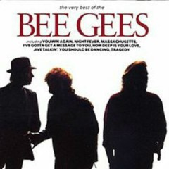 The Very Best Of The Bee Gees (CD2) - Bee Gees