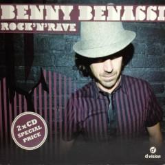 Rock 'N' Rave (CD2) - Benny Benassi