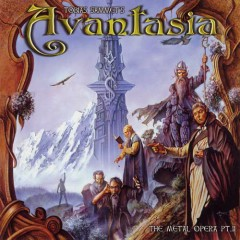 The Metal Opera (Part II) - Avantasia