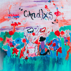 Candles (Single)