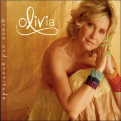 Grace And Gratitude (CD1) - Olivia Newton John