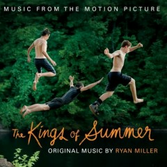 The Kings Of Summer OST