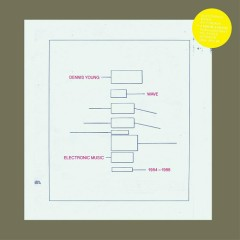 Wave (Electronic Music 1984-1988)