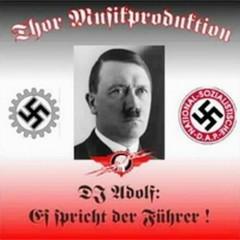 Es Spricht Der Fuhrer!