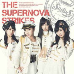 THE SUPERNOVA STRIKES - StylipS