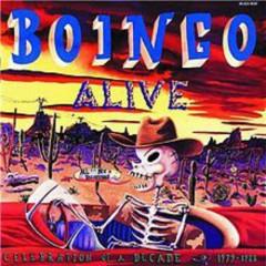 Boingo Alive (CD1)