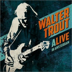 Alive In Amsterdam (CD1)