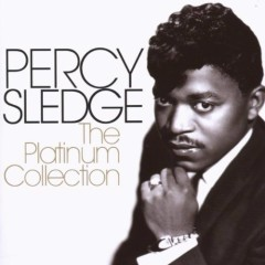 The Platinum Collection (CD1) - Percy Sledge