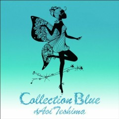 Collection Blue - Teshima Aoi
