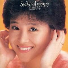 Seiko Avenue - Seiko Matsuda