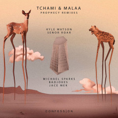 Prophecy Remixes (EP) - Tchami, Malaa