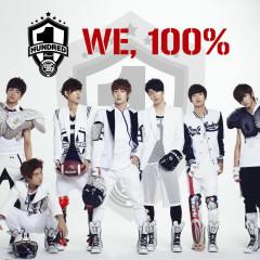 We, 100% - 100%