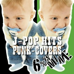 J-Pop Hits Punk-Covers   - 6% is MINE