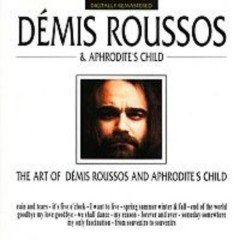 The Art Of Demis Roussos And Aphrodite's Child - Demis Roussos