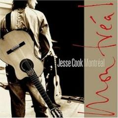 Montreál - Jesse Cook