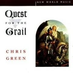 Quest For The Grail  - Runestone