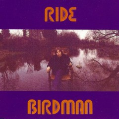 Birdman EP