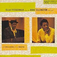Ella Fitzgerald Sings The Duke Ellington Song Book (CD 1)