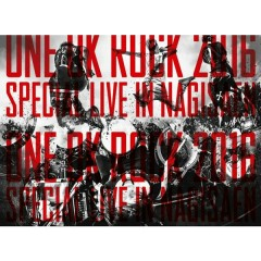 SPECIAL LIVE IN NAGISAEN - ONE OK ROCK