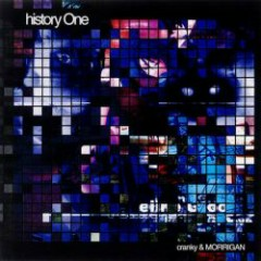 history One CD1