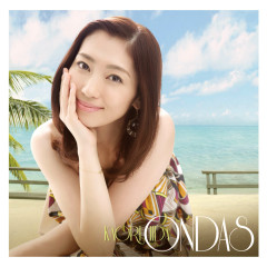 Ondas - Iida Kaori