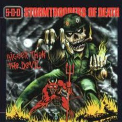 Bigger Than The Devil (CD1)