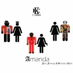 Amanda (Single)