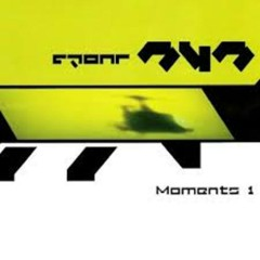 Moments...1 (Live) (CD2) - Front 242