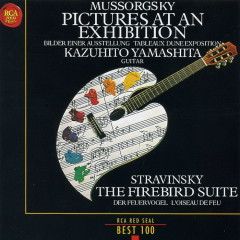 Pictures At An Exhibition - Kazuhito Yamashita