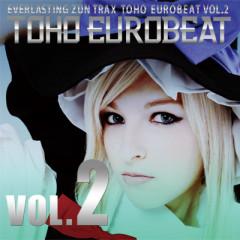 TOHO EUROBEAT VOL.2