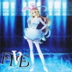 Tales of Xillia - FIVE - Ayumi Hamasaki