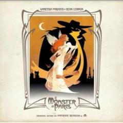 A Monster In Paris OST (Pt.2)