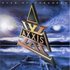 Eyes Of Darkness - Axxis