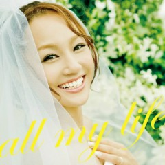 All My Life - GIRL NEXT DOOR