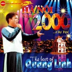 Hà Nội Năm 2000