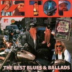 The Best Blues & Ballads CD1 - ZZ Top