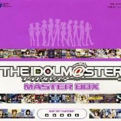 THE IDOLM@STER MASTER BOX (CD2)