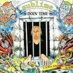 Doin' Time (European Release) (Singles)