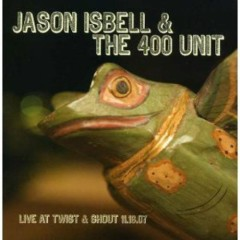 Live At Twist & Shout - Jason Isbell